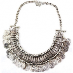 Zarah Necklace