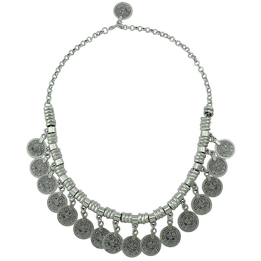 Mayah Necklace