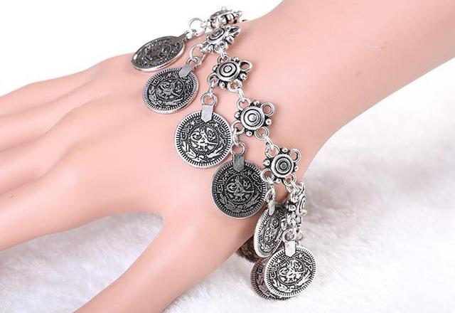 Mayah Bracelet