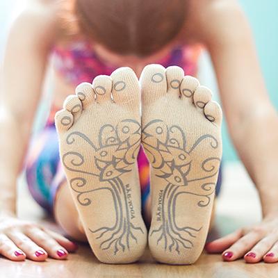 Rae-Yoga
